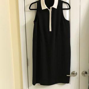 Ann Taylor Collar Dress